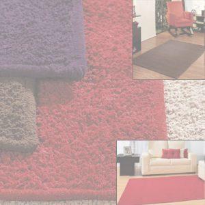 Juego de alfombras de 160cm x 160cm en liquidación