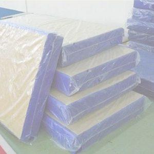 Colchonetas para gimnasio en liquidación