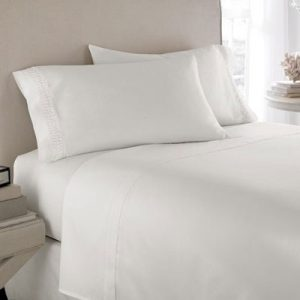 Juego de sábanas algodón de 90cm