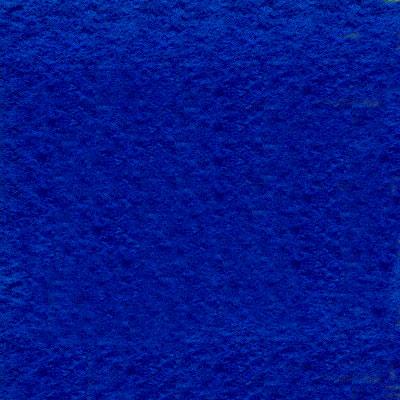 Moqueta ferial para eventos color azul